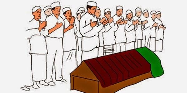 Photo of Panduan Shalat Jenazah Sesuai yang Diajarkan Rasulullah SAW