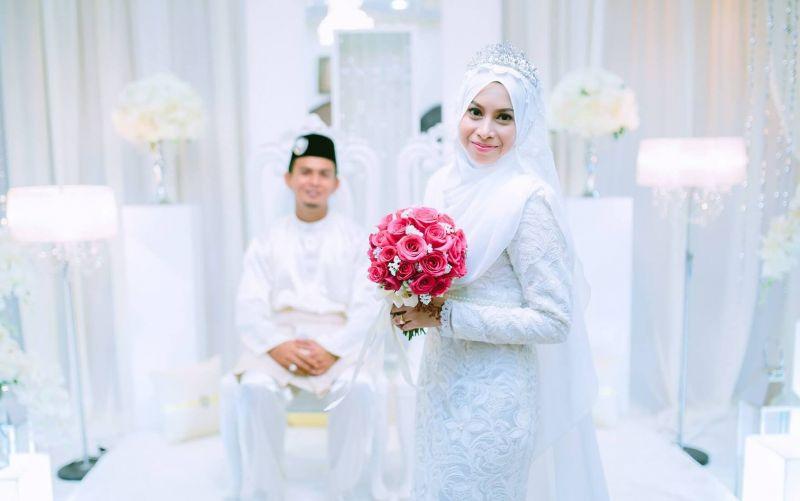 Hukum nikah dalam Islam 8