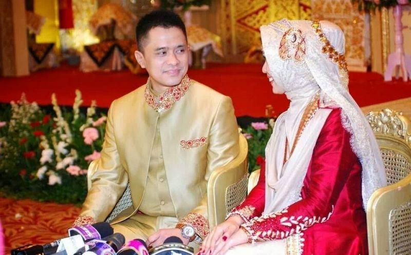 Rukun pernikahan