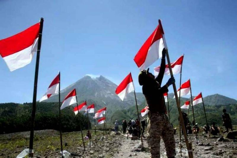 Tradisi Unik Rayakan Hari Kemerdekaan Indonesia