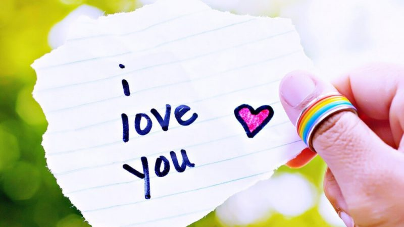 Photo of Kata Kata Mutiara Cinta Sejati Paling Romantis Untuk Kekasih