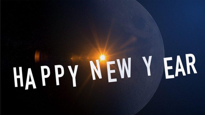 Photo of Ucapan Tahun Baru 2021 Romantis, Indah, dan Menginspirasi