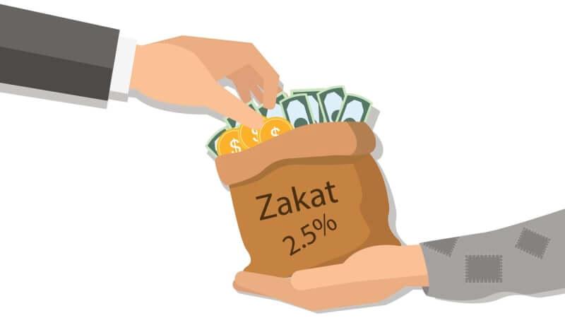 Photo of Zakat Fitrah dan Zakat Mal (Pengertian, Doa Niat, Syarat & Ketentuan)