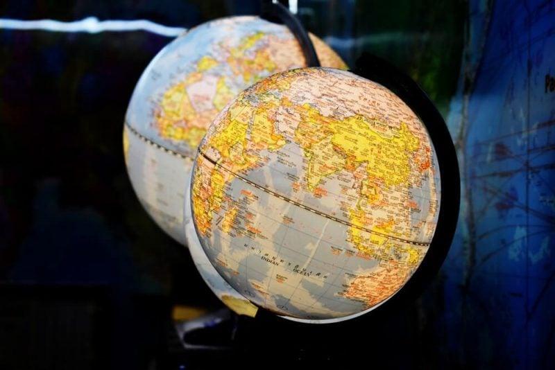 Photo of Pengertian Globalisasi Menurut Para Ahli