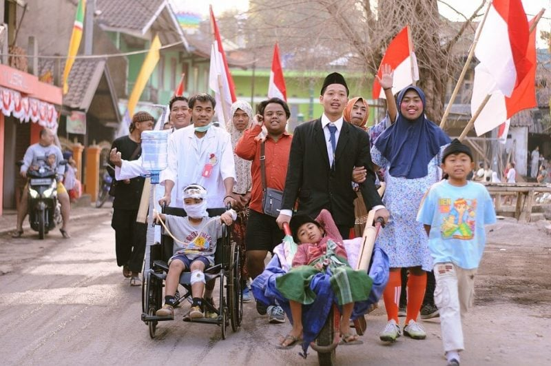 Photo of Pengertian Wawasan Nusantara, Fungsi, dan Tujuannya