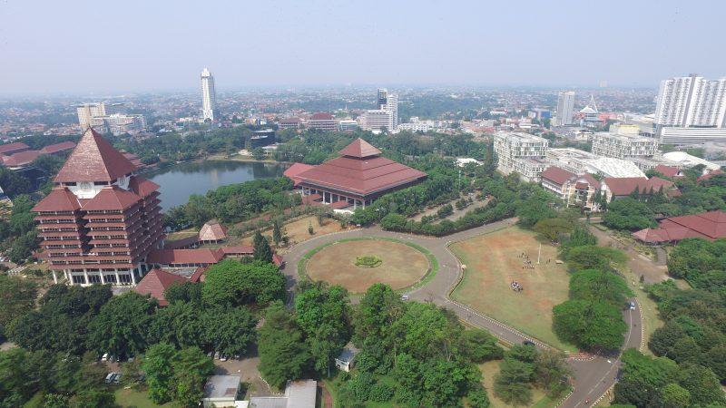 Photo of 10 Jurusan Favorit di Universitas Indonesia (UI)